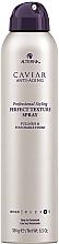 Perfumería y cosmética Spray texturizante de cabello - Alterna Caviar Anti-Aging Perfect Texture Finishing Spray