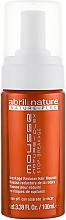 Perfumería y cosmética Mousse para cabello antiroturas - Abril et Nature Nature-Plex Mousse Stop-Breakage