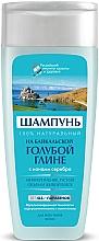 Perfumería y cosmética Champú con arcilla azul de Baikal - Fito Cosmetic