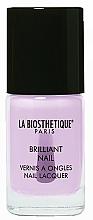 Perfumería y cosmética Esmalte de uñas, efecto blanqueador - La Biosthetique Magic White Effect Varnish