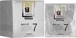 Perfumería y cosmética Decolorante capilar en polvo - Alfaparf BB Bleach Easy Lift 7 Tones