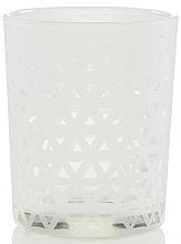 Perfumería y cosmética Portavelas de cristal - Yankee Candle Belmont Holder
