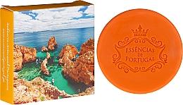 Perfumería y cosmética Jabón artesanal, naranja - Essencias De Portugal Living Portugal Algarve