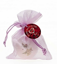 Perfumería y cosmética Bomba de baño con aroma a rosa - The Secret Soap Store Happy Bath Bombs Rose Beauty