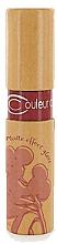 Perfumería y cosmética Brillo labial con efecto mate - Couleur Caramel Matte Effect Lip Gloss