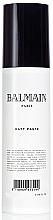 Perfumería y cosmética Masilla de fijación matificante a base de agua y proteínas de seda, con fragancia - Balmain Matt Paste