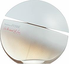 Perfumería y cosmética Gianfranco Ferre In The Mood For Love Pure - Eau de toilette spray