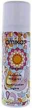 Perfumería y cosmética Laca para cabello de fijación flexible con extracto de espino amarillo - Amika Fluxus Touchable Hair Spray