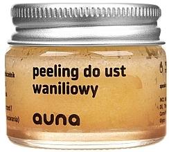 Perfumería y cosmética Exfoliante labial con sabor a vainilla - Auna Vanilla Lip Scrub