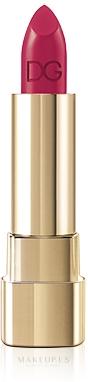Barra de labios cremosa - Dolce & Gabbana Classic Cream Lipstick — imagen 245 - Ballerina