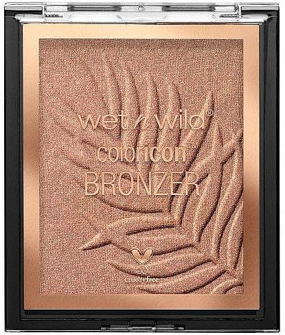 Polvo bronceador - Wet N Wild Color Icon Bronzer
