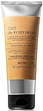Perfumería y cosmética Gel de ducha para cabello, barba y cuerpo con aroma a jengibre y lima - Baylis & Harding The Fuzzy Duck Ginger & Lime Hair & Body Wash