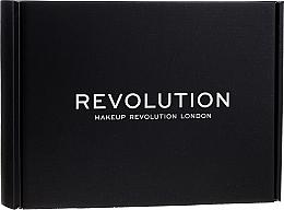 Perfumería y cosmética Set caja de maquillaje - Makeup Revolution Black Box Set
