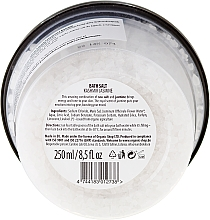 Sales de baño con jazmín orgánico & sal marina - Organic Shop Baths Salt Organic Jasmine & Salt — imagen N2