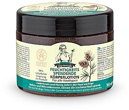 Perfumería y cosmética Crema corporal con nuez de cedro & miel - Las recetas de la abuela Gertruda Body Cream