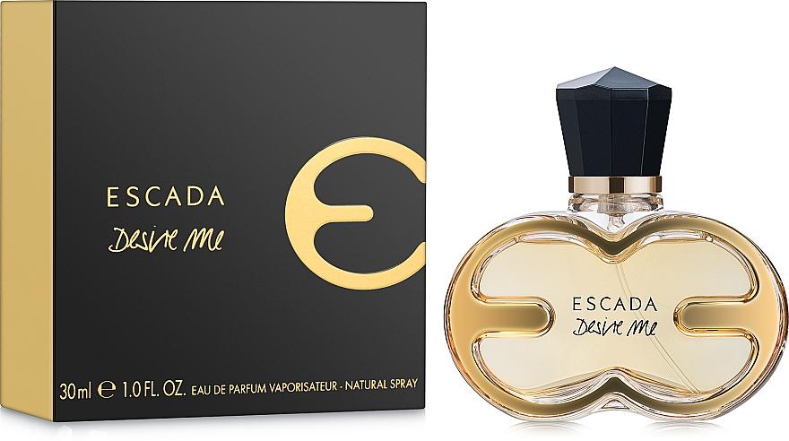 Escada Desire Me - Eau de parfum — imagen N2