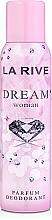 Perfumería y cosmética Desodorante perfumado - La Rive Dream