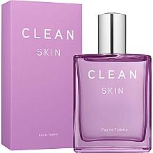 Perfumería y cosmética Clean Skin Eau de Toilette - Eau de toilette