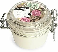 Perfumería y cosmética Manteca corporal natural con aceite de coco y aroma floral - Bio Happy Coco & Lilac Body Butter
