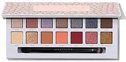Perfumería y cosmética Paleta de sombras de ojos - Anastasia Beverly Hills Carli Bybel Eye Shadow Palette
