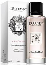 Perfumería y cosmética Le Couvent des Minimes Aqua Sacrae - Agua de colonia