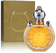 Perfumería y cosmética Ajmal Mukhallat Shams - Eau de parfum