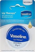 Perfumería y cosmética Vaselina - Vaseline Lip Therapy Original Lips Balm