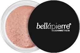Perfumería y cosmética Polvo bronceador mineral - Bellapierre