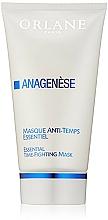 Perfumería y cosmética Mascarilla facial antiedad con extracto de semilla de hibisco - Orlane Essential Time-Fighting Mask