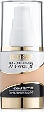 Perfumería y cosmética Base de maquillaje matificante - Luxvisage