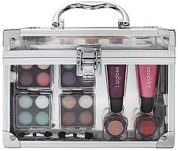 Maletín de maquillaje - Makeup Trading Schmink Set Transparent — imagen N1