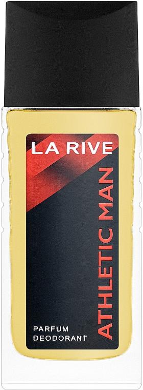 La Rive Athletic Man - Desodorante perfumado — imagen N1