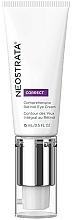Perfumería y cosmética Crema contorno de ojos reafirmante con retinol - Neostrata Correct Intensive Renewal Comprehensive Retinol Eye Cream