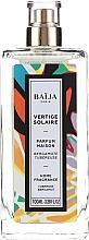Perfumería y cosmética Spray de fragancia para el hogar, bergamota y tuberosa - Baija Vertige Solaire Home Fragrance