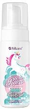 Perfumería y cosmética Crema-espuma de baño para niños - Silcare Sweet Candy Washing Foam for Kids