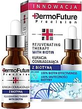 Perfumería y cosmética Terapia facial rejuvenecedora con biotina - DermoFuture Rejuvenating Therapy With Biotin