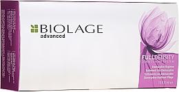 Perfumería y cosmética Tratamiento con estemoxidina para el crecimiento capilar - Biolage Full Density Thickening Hair System