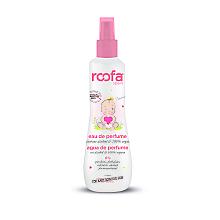 Perfumería y cosmética Agua de perfume sin alcohol 100% vegana para pieles sensibles - Roofa Calendula & Panthenol