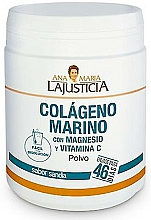 """Perfumería y cosmética Complemento alimenticio en polvo """"Colágeno marino, magnesio, vitamina C, sabor sandía - Ana Maria Lajusticia"""