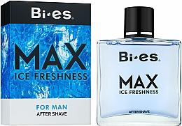 Perfumería y cosmética Bi-Es Max - Loción after shave