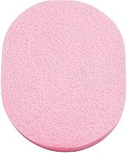 Perfumería y cosmética Esponja desmaquillante, ovalada - Peggy Sage Cleansing Sponge