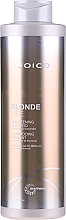 Perfumería y cosmética Champú con queratina, aceite de Monoi, coco & rosa canina - Joico Blonde Life Brightening Shampoo