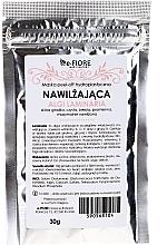 Perfumería y cosmética Mascarilla hidratante facial con laminaria - E-fiore Algae Peel-Off Moisturizing Mask Professional 5 Treatments