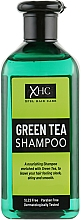 Perfumería y cosmética Champú nutritivo con extracto de té verde - Xpel Marketing Ltd Hair Care Green Tea Shampoo
