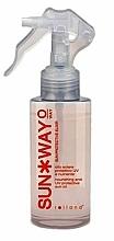 Perfumería y cosmética Elixir capilar de protección solar con aceites de oliva y aguacate - Rolland Oway Sunway