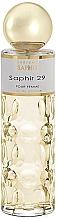 Perfumería y cosmética Saphir Parfums 29 - Eau de parfum