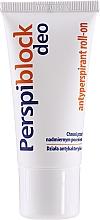 Perfumería y cosmética Desodorante roll-on antitranspirante - Aflofarm Perspiblock Deo Roll-On Antyperspirant