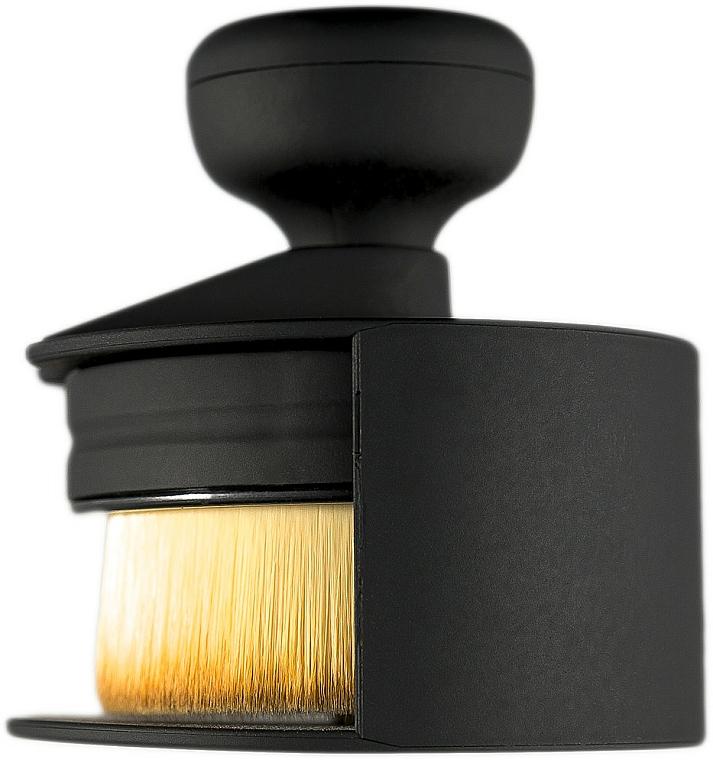 Brocha para base de maquillaje, corrector o iluminador - Inter-Vion O! Round Brush