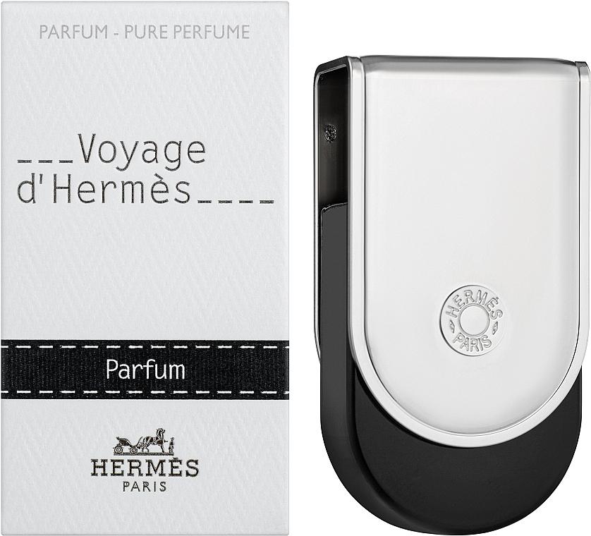 Hermes Voyage d`Hermes - Eau de parfum (mini)  — imagen N1