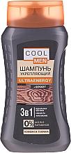 Perfumería y cosmética Champú de uso diario con lúpulo - Cool Men